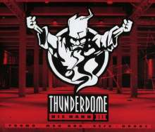 Thunderdome: Die Hard III, 4 CDs