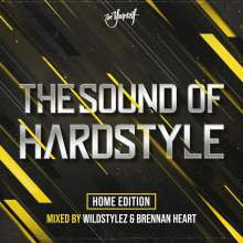 The Sound Of Hardstyle (Home Edition), 2 CDs