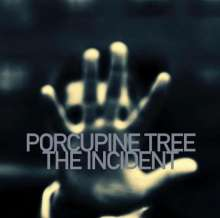 Porcupine Tree: The Incident (180g) (Deluxe Edition), 2 LPs
