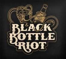 Black Bottle Riot: Black Bottle Riot, CD