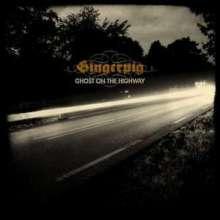 Gingerpig: Ghost On The Highway, CD