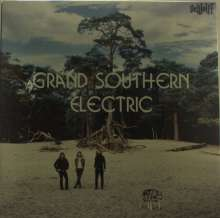 DeWolff: Grand Southern Electric (Limited-Edition) (Pink Vinyl), LP
