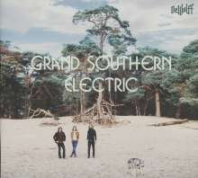 DeWolff: Grand Southern Electric, CD