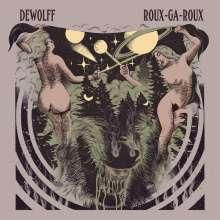 DeWolff: Roux-Ga-Roux, 2 LPs