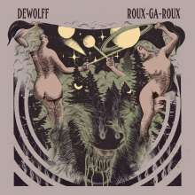 DeWolff: Roux-Ga-Roux, CD