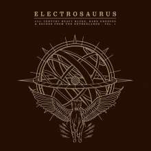 Electrosaurus 21st Century Heavy Blues, Rare Grooves & Sounds From The Netherlands Vol.1, 2 LPs