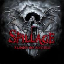 Spillage: Blood Of Angels (Limited-Edition), LP