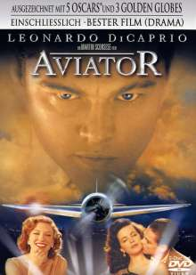 Aviator (Special Edition), 2 DVDs