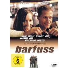 Barfuß, DVD
