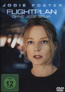 Flightplan - Ohne jede Spur, DVD