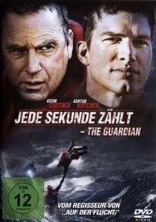The Guardian, DVD