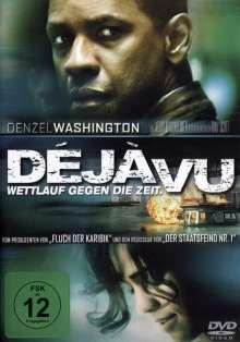 Deja Vu - Wettlauf gegen die Zeit, DVD