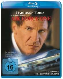 Air Force One (Blu-ray), Blu-ray Disc