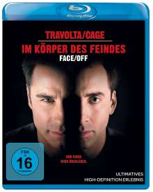 Im Körper des Feindes (Blu-ray), Blu-ray Disc