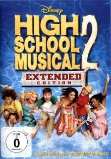 High School Musical 2, DVD