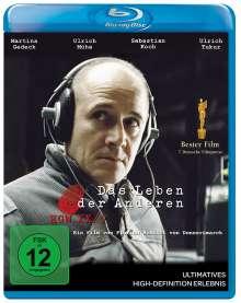 Das Leben der Anderen (Blu-ray), Blu-ray Disc
