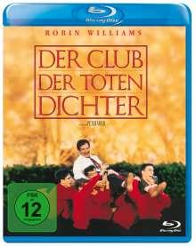 Der Club der toten Dichter (Blu-ray), Blu-ray Disc