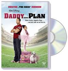 Daddy ohne Plan, DVD