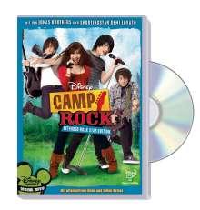Camp Rock, DVD