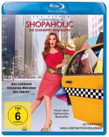 Shopaholic - Die Schnäppchenjägerin (Blu-ray), Blu-ray Disc
