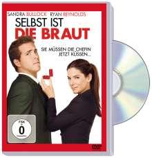 Selbst ist die Braut, DVD