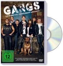 Gangs, DVD