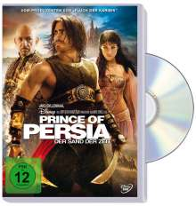 Prince Of Persia - Der Sand der Zeit, DVD