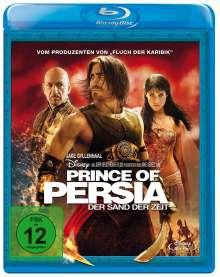Prince Of Persia - Der Sand der Zeit (Blu-ray), Blu-ray Disc