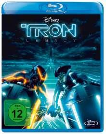 TRON: Legacy (Blu-ray), Blu-ray Disc
