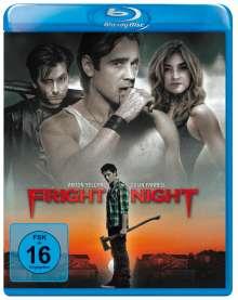 Fright Night (2011) (Blu-ray), Blu-ray Disc