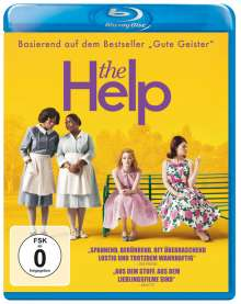 The Help (Blu-ray), Blu-ray Disc