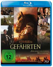 Gefährten (Blu-ray), Blu-ray Disc