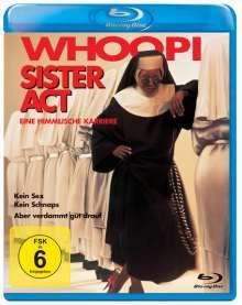 Sister Act (Blu-ray), Blu-ray Disc