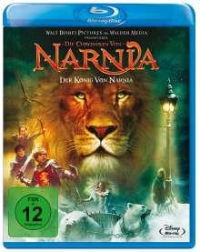 Die Chroniken von Narnia: Der König von Narnia (Blu-ray), Blu-ray Disc