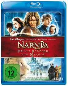 Die Chroniken von Narnia: Prinz Kaspian von Narnia (Blu-ray), Blu-ray Disc