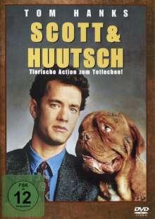 Scott & Huutsch, DVD