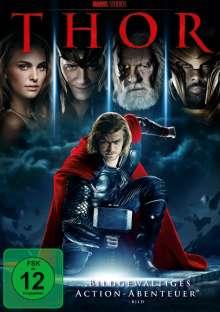 Thor, DVD