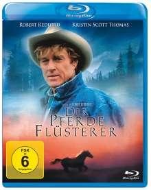 Der Pferdeflüsterer (Blu-ray), Blu-ray Disc
