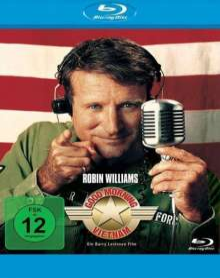 Good Morning Vietnam (Blu-ray), Blu-ray Disc