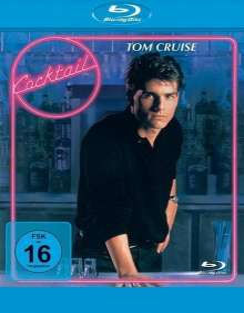 Cocktail (Blu-ray), Blu-ray Disc