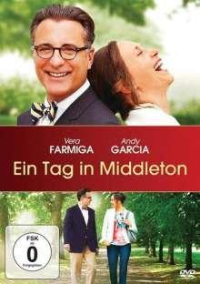 Ein Tag in Middleton, DVD