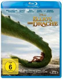 Elliot, der Drache (Blu-ray), Blu-ray Disc