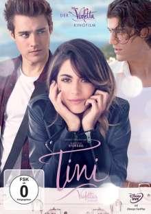 Tini: Violettas Zukunft, DVD