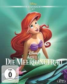 Arielle die Meerjungfrau (Blu-ray), Blu-ray Disc