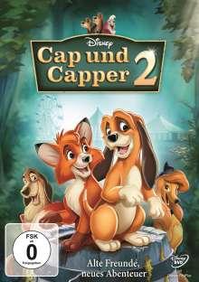 Cap und Capper 2, DVD