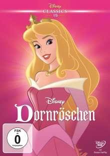 Dornröschen (1958), DVD