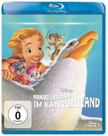 Bernard & Bianca 2 - Im Känguruland (Blu-ray), Blu-ray Disc