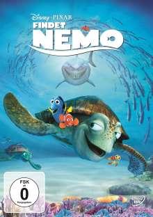 Findet Nemo, DVD