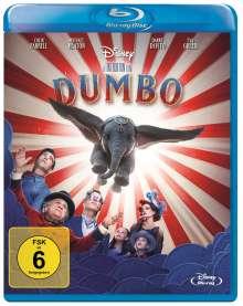 Dumbo (2019) (Blu-ray), Blu-ray Disc