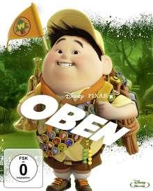 Oben (Blu-ray), Blu-ray Disc